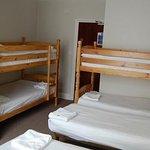 En-suite Quad/Family room