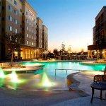 Courtyard San Antonio Six Flags® at The RIM Foto