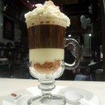 Foto de Cafe del Art