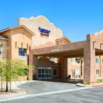 ‪Fairfield Inn & Suites Twentynine Palms-Joshua Tree National Park‬