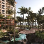 ‪Marriott's Maui Ocean Club  - Lahaina & Napili Towers‬