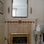 Daniel Stebbins House resmi