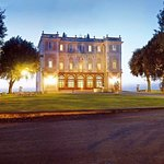 Park Hotel Villa Grazioli Foto