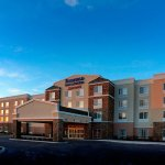 Fairfield Inn & Suites Kennett Square Brandywine Valley