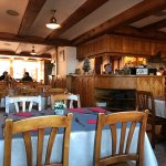 Foto de Restaurant des Ramparts