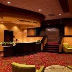 Bloomington-Normal Marriott Hotel & Conference Center Foto