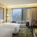Photo de Crowne Plaza Hotel Hong Kong Causeway Bay