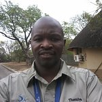 Your guide,Themba will show your aroud your places of interest while in the area