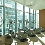 Met 2 Fitness Center