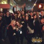 Pub Crawl New York Foto