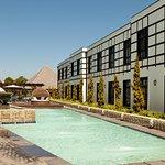 Protea Hotel by Marriott Hilton Foto