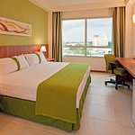 HI Manaus - Superior King Size Bed Room