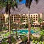 Foto de Renaissance Palm Springs Hotel