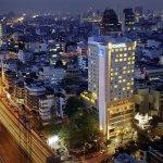 Novotel Bangkok Fenix Silom