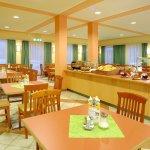 JUFA Hotel Kaprun Foto
