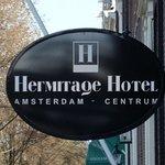 Photo of Hotel Hermitage Amsterdam