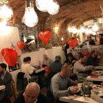 Foto de Bella Napoli Bergamo Pizzeria - Cafè - Restaurant