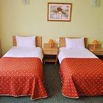 Wilanow Hotel Foto