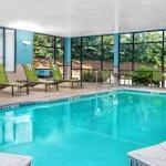 Photo de SpringHill Suites San Antonio SeaWorld®/Lackland