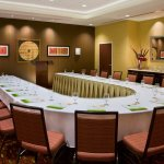 Foto de Courtyard by Marriott Kingston Highway 401 / Division Street