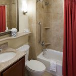 TownePlace Suites by Marriott Fort Worth Downtown Foto