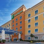 Foto de Holiday Inn Kemah (near boardwalk)