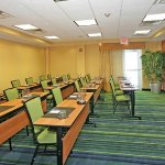 Photo de Fairfield Inn & Suites Raleigh-Durham Airport/Brier Creek