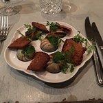 Nimb Brasserie Foto