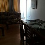 Foto de Providencia Suite Apartments