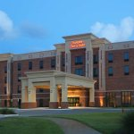 Hampton Inn & Suites Swansboro / near Camp Lejeune at Bear Creek Gate