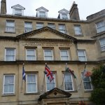 Foto de The Lansdown Grove Hotel