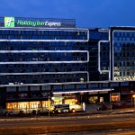 Photo of Holiday Inn Express Wuhou Chengdu