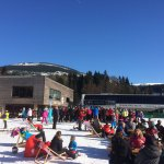Photo of Ski and mountain resort Spindleruv Mlyn