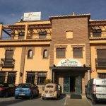 Photo of Hotel Los Cerezos
