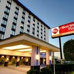 Foto de BEST WESTERN PLUS Grosvenor Airport Hotel