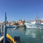 Foto de Marsaxlokk Bay