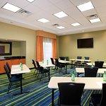 Fairfield Meeting Room
