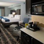 Holiday Inn Express Hotel & Suites Kansas City Airport Foto