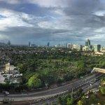 The Park Lane Jakarta Foto