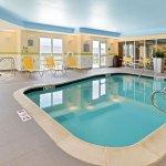 Photo of Fairfield Inn & Suites Cedar Rapids