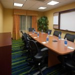 Photo of Fairfield Inn & Suites Tallahassee Central