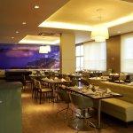 阿雷格里諾富特機場飯店