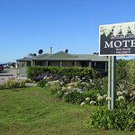 Omau Settlers Lodge Foto