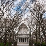 Grant National Memorial by Georgina Castanon