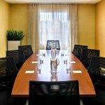 Adirondack Boardroom