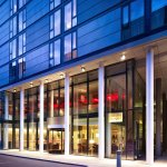 DoubleTree by Hilton London - Westminster