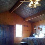 Cabin BR