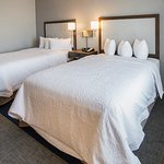 Hampton Inn & Suites Colleyville DFW West