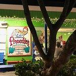 Foto di Pinocchio's Original Italian Ice Cream