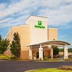 Foto de Holiday Inn BWI Airport